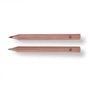 Mini crayon graphique en bois écogéré