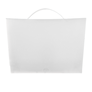 Porte-document écologique A4 en plastique recyclé