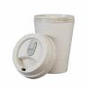 Mug écologique à double paroi en bioplastique 300ml