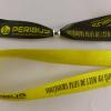 Bracelet écologique en polyester recyclé