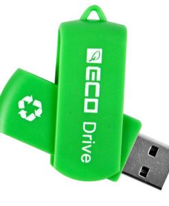 Clé USB 2Go en plastique recyclé