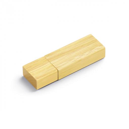 PREMIER PRIX clé USB écologique en bambou