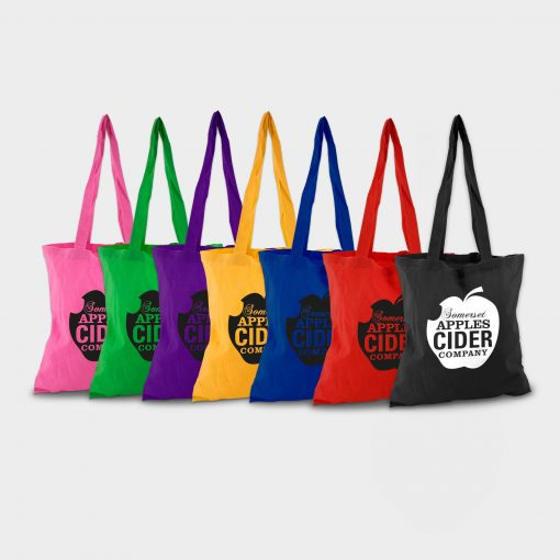 Sac shopping totebag écologique ARBRE A BULLES