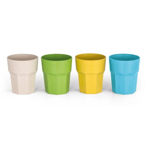Mug gobelet écologique ARBRE A BULLES