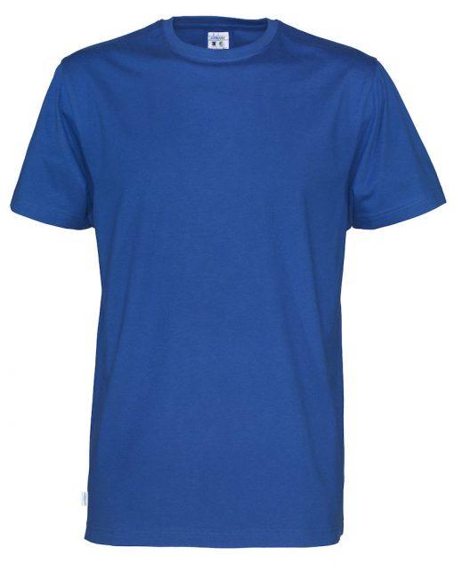 Tee shirt Homme 100% coton organique certifié Fairtrade