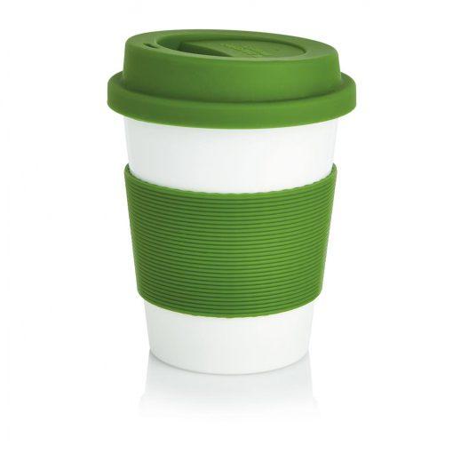 Tasse mug en amidon de maïs PLA 350ml